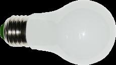 żarówka LED A60 glass