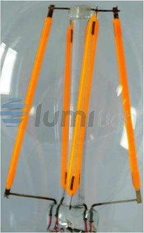 żarówka LED Filament