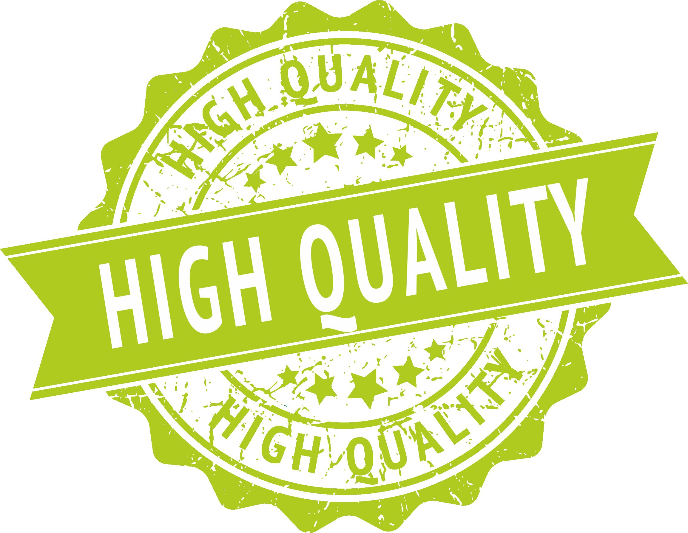 high quality produkt najwyższej jakości
