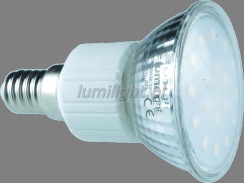 Żarówka LED JDR E14