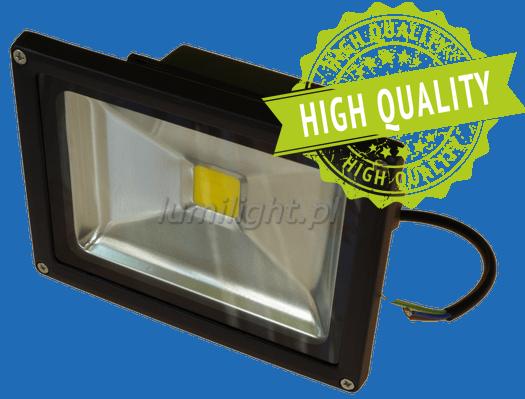 Naświetlacz LED High quality