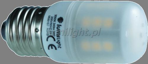 Żarówka LED tablicowa
