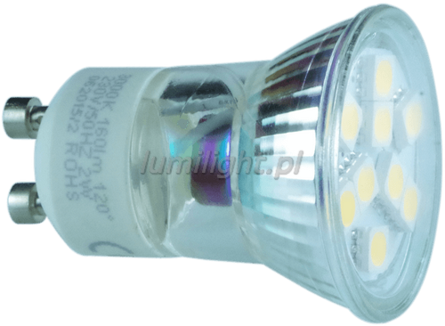 LED GU10 MR11