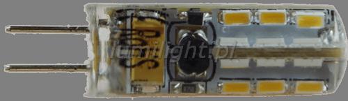 Żarówka LED G4