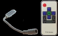 Sterownik LED RF mini