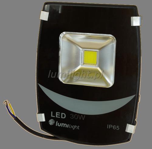 Naświetlacz LED GLASS