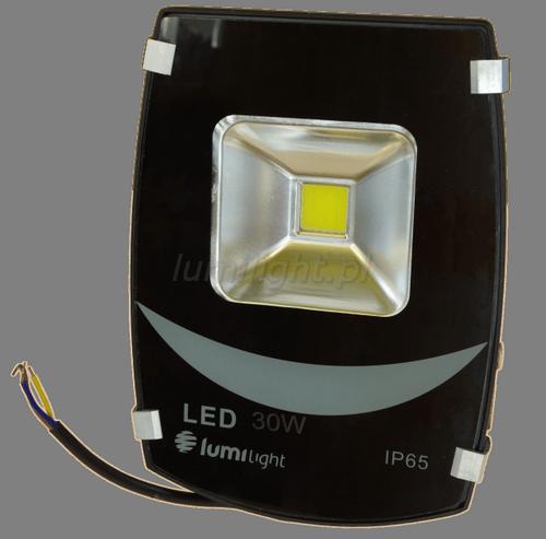 Naświetlacz LED GLASS.