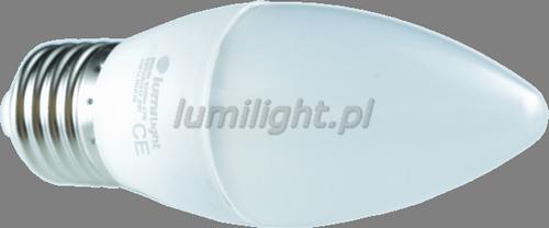 Żarówka LED świecowa