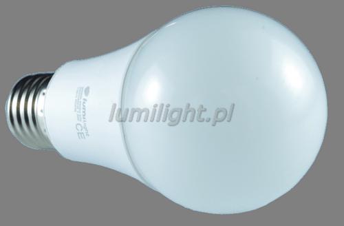 ŻARÓWKA LED A60/270º E27 9,5W CIEPŁA LL1568