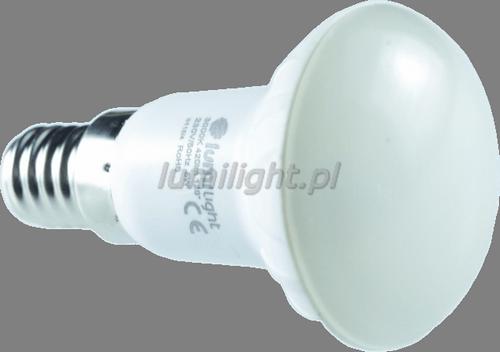 ŻARÓWKA LED R39 E14 5W CIEPŁA LL1605