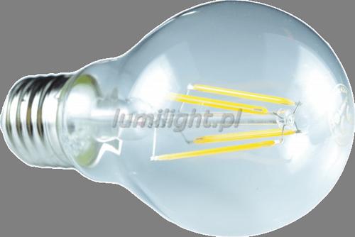 ŻARÓWKA LED A60-F/360° E27 4,2W CIEPŁA LL1643