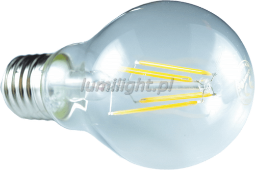 Żarówka LED filament.