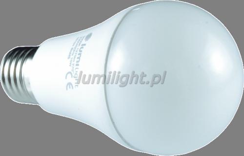 ŻARÓWKA LED A65/270º E27 15W CIEPŁA LL1766