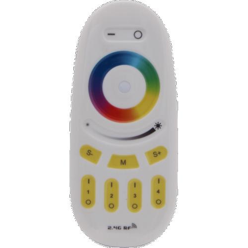 NADAJNIK STEROWNIKA LED RGB+CW 2,4G-11 LL2497