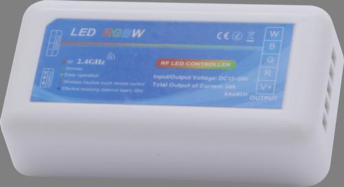 ODBIORNIK STEROWNIKA LED RGB+CW 2,4G-11 LL2503