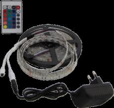 zestaw LED ze sterownikiem