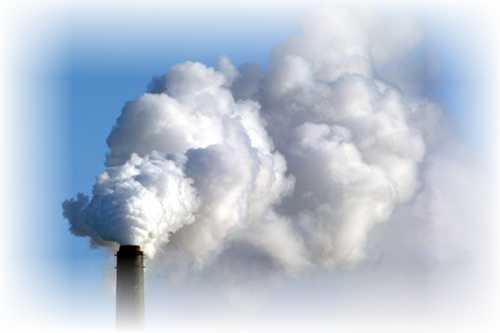 zmniejszenie emisji CO2