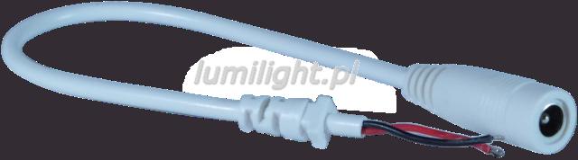 gniazdo sterownika LED