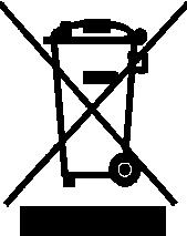 Symbol selektywnego zbierania