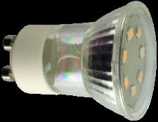 żarówka LED MR11 GU10