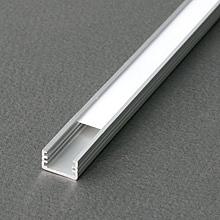 profil LED P4 anodowany